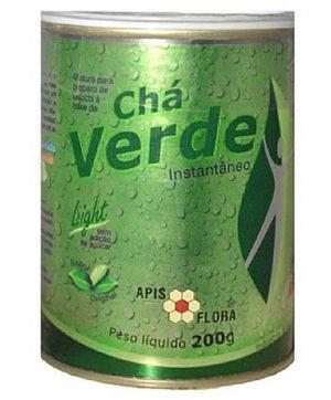 Chá Verde Instantâneo Light - 200g