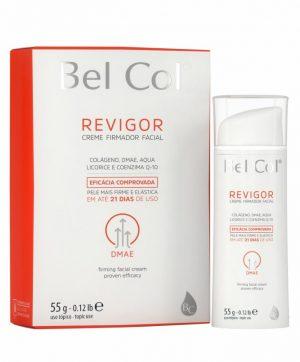 Revigor - Creme Firmador Facial - 60g